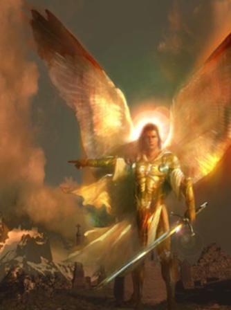 angel warrior tribulation now