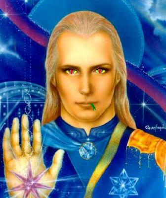 galactic federation of lies/lizards