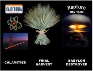 calamities rapture