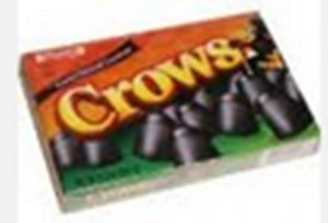 gummy crows