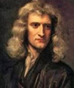 sir isaac newton essay