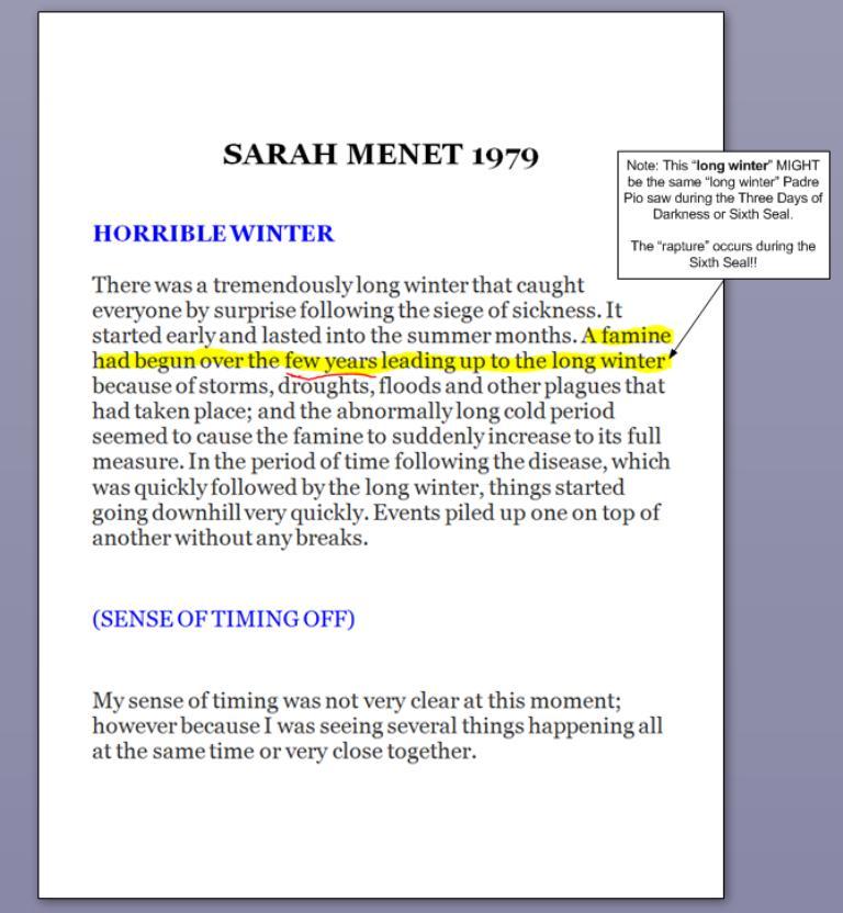 sarah menet 1979