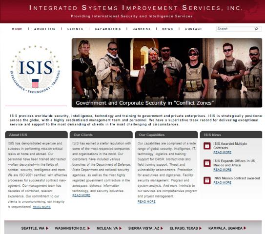 ISIS DC