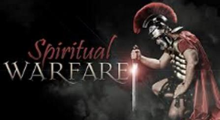 DEMONS AND SPIRITUAL WARFARE PRAYERS   Tribulation-Now